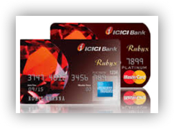 ICICI Bank RubyX Credit Card